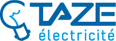 Logo TAZE