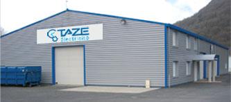 Photo entreprise TAZE